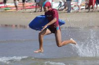 Lifesaving: Nippers Nationals Durban Part 1