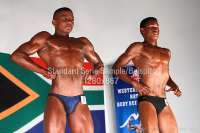 Bodybuilding: Development Competition South Africa