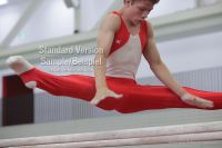 Gymnastics: Two state Regional Youth Champs 9