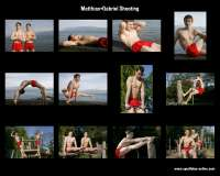 Athlete Portrait: Matthias&Gabriel in Lausanne