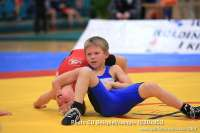 Wrestling: Int. Kolding Cup