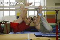Gymnastics: Training Russia
